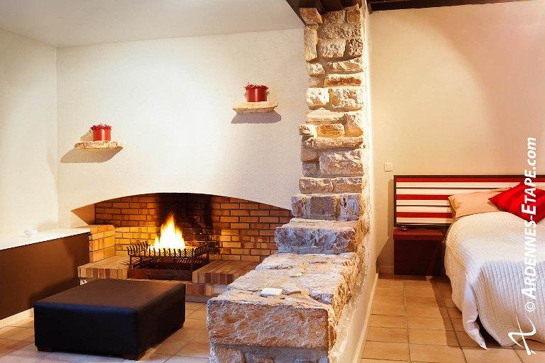 Holiday villa-Ardennes-Malmedy (3)