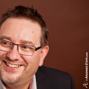 M. Offermans CEO Ardennes-Etape